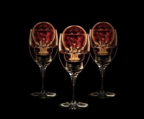 Light Drinks by Kent Mathiesen