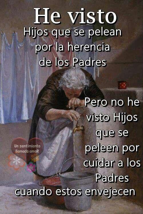 #Injusticias #Abuelos #Frases  #FrasesCélebres