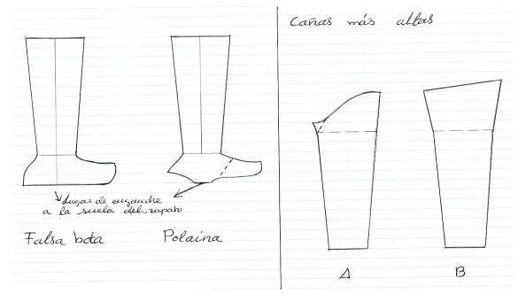 Como hacer unas botas de fieltro para disfraz de pirata - Imagui