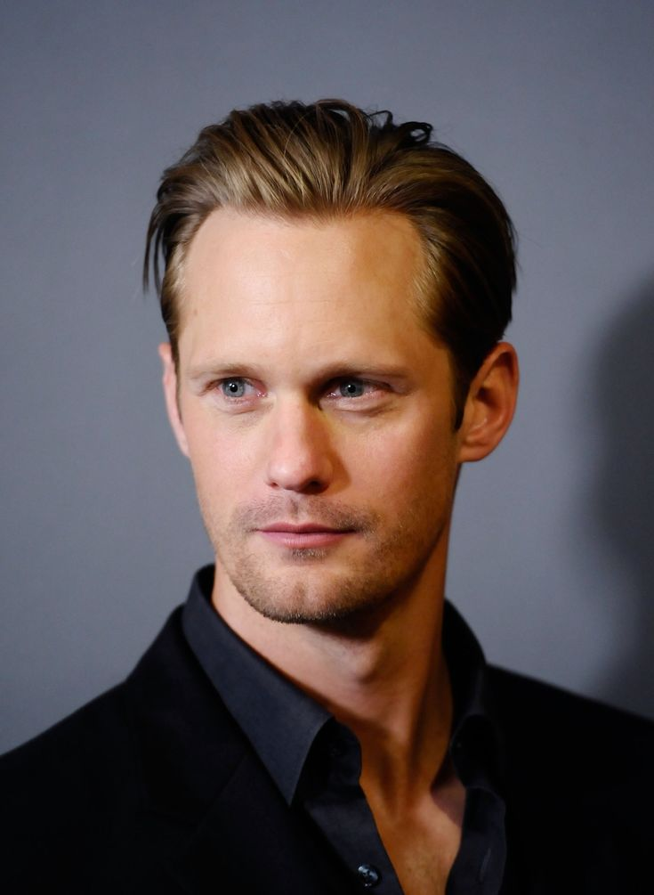 Hot Pictures of Alexander Skarsgard | POPSUGAR Celebrity