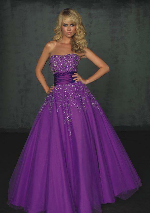 Mejores 68 imágenes de Prom Dresses.. ❤ en Pinterest | Vestidos ...