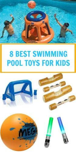 Are you ready for some splish-splashing good times? Dive into summertime with these 8 BEST SWIMMING POOL TOYS FOR KIDS that will keep them occupied for hours. Swimming in the pool has never been so...