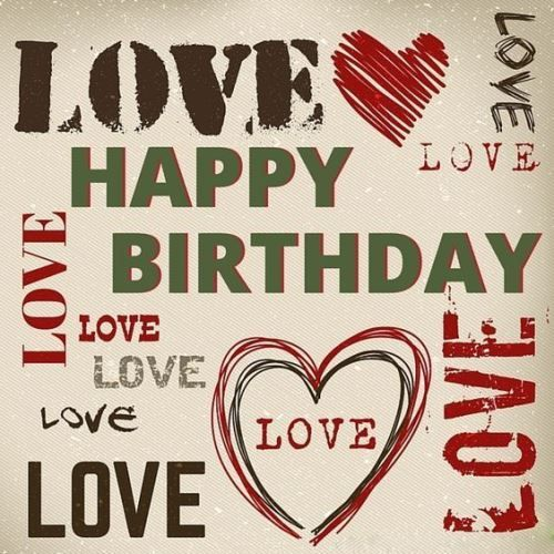 Best 25+ Happy Birthday Boyfriend Ideas On Pinterest
