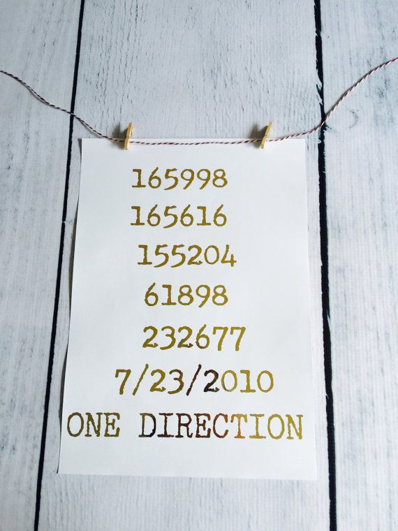 Hey, I found this really awesome Etsy listing at https://www.etsy.com/pt/listing/241746303/one-direction-foil-lyric-art-x-factor