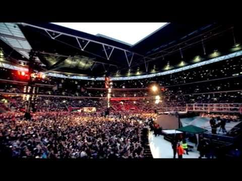 ▶ Muse - Soldier's Poem [Live From Wembley Stadium] - YouTube