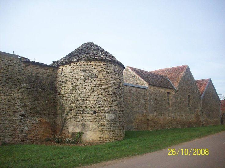 Remparts d'Eringes