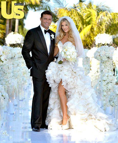 20 Best Images About Million Dollar Weddings On Pinterest