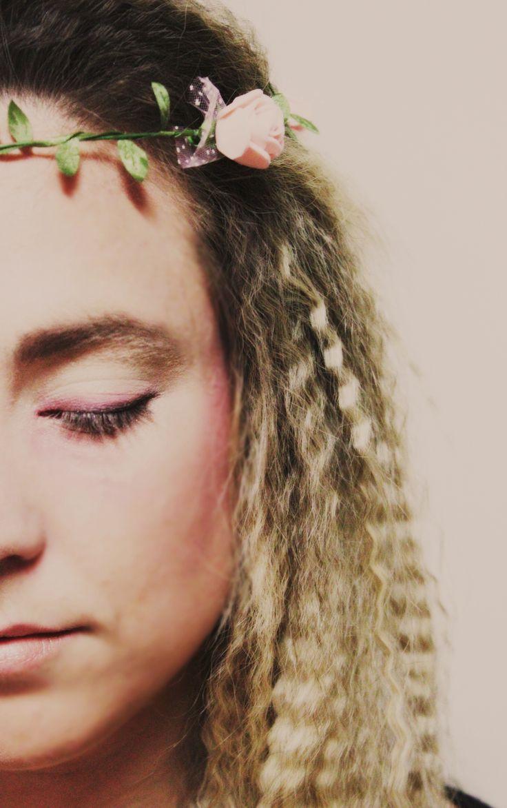 Bohemian Make-up & Hair done By Yolandie - Hair & Make-up Artist