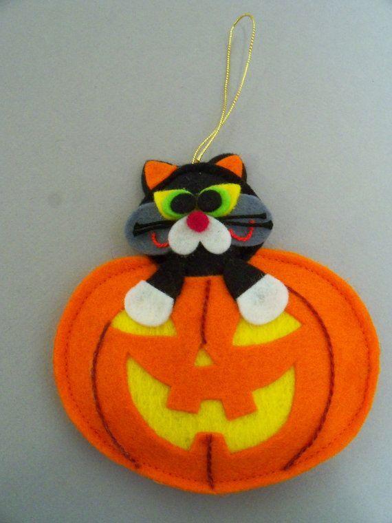362 Best Thanksgiving Halloween Fall Felt Images On