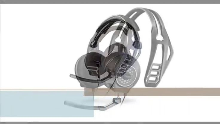 Best Gaming Headset For PS4 | Plantronics RIG 500HC 3 5mm Stereo