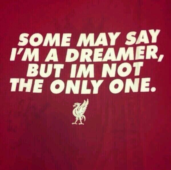 There's a few millions others too..... #makeusdream