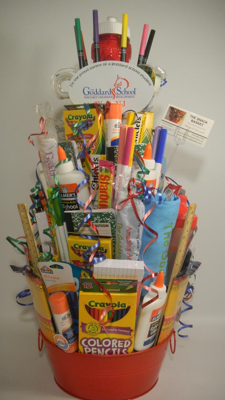 Classroom Theme Basket Ideas ~ Best theme basket ideas images on pinterest auction