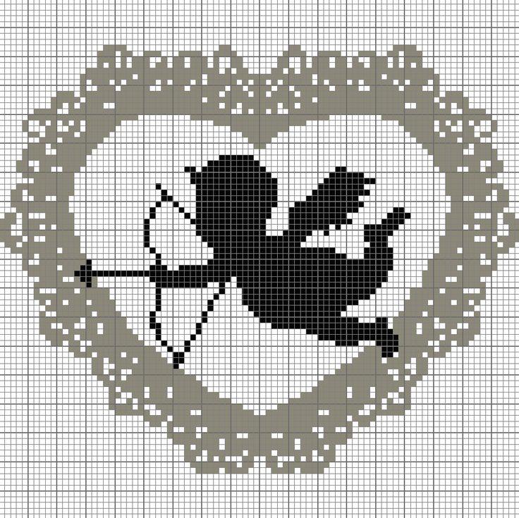 Cupido nel cuore