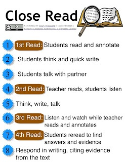 Great for comprehension!