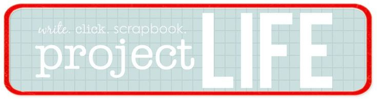A whole week of posts dedicated to Project Life. AND freebie downloads at the end of each day's blog post!