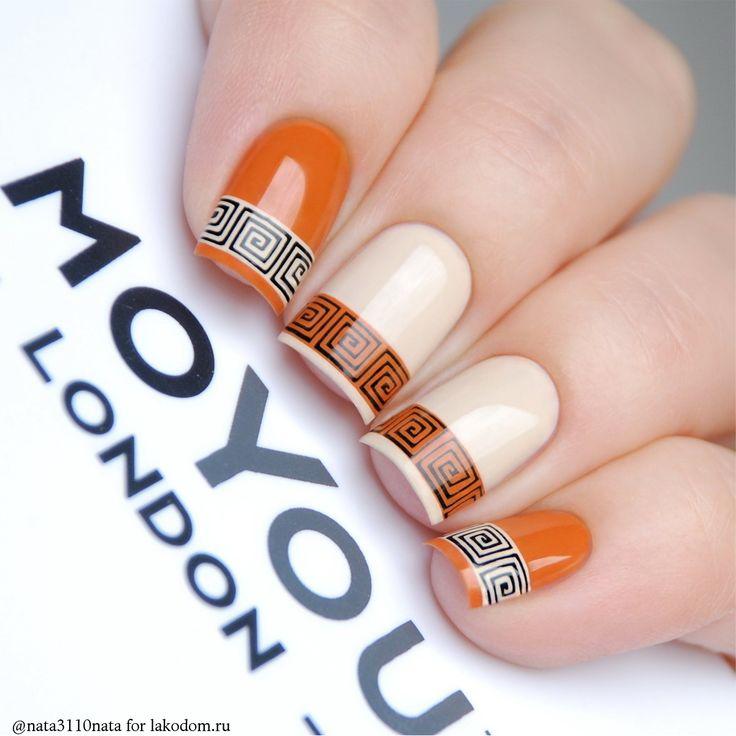 Пластина для стемпинга MoYou London Suki 11 - купить с доставкой по Москве, CПб и всей России.