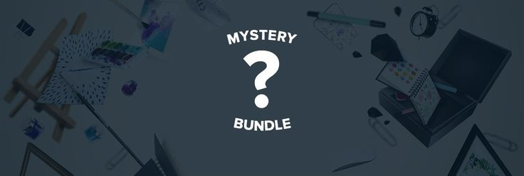 Mystery Bundle Cover