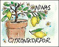 Ninas Skorpor