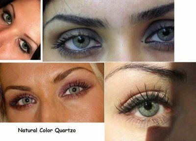 99331ffc64011 solotica natural color quartzo   fortheeyes   Colored contacts, Color lenses,  Eyes