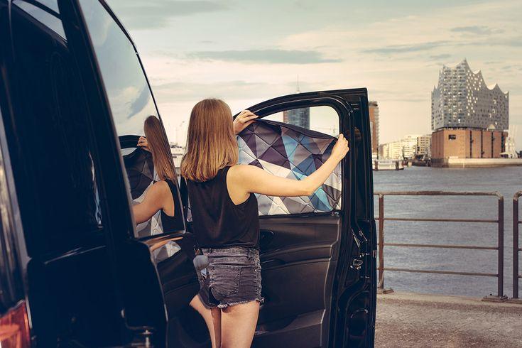 Magnet-Thermomatten für Mercedes-Benz Vito