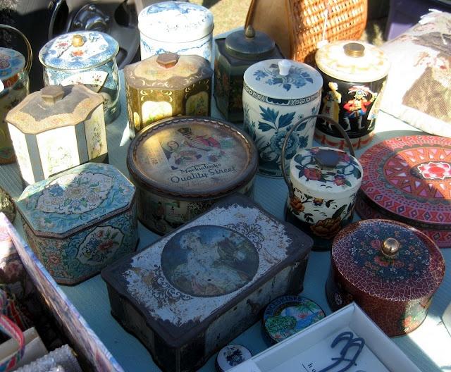 52 FLEA: Flea Market at Webster