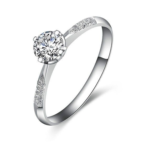 17 Best ideas about Cheap Engagement Rings on Pinterest Cheap