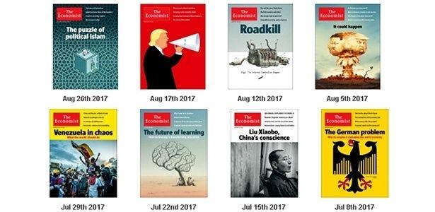 The Economist elegeu Lula presidente mais corrupto da história? É montagem - 26/08/2017 - UOL Notícias