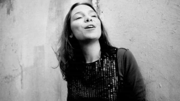 """Canadian singer Lhasa de Sela (September 27, 1972 - January 1, 2010) sings """"I'm Going In"""" from her third and the last album titled """"Lhasa""""."""