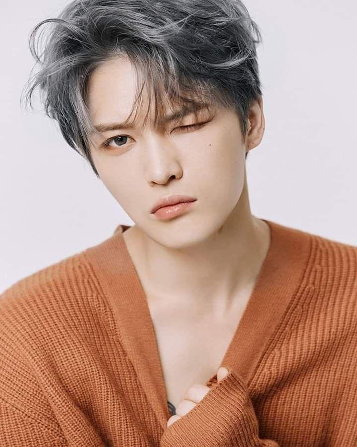 Znalezione obrazy dla zapytania kim jaejoong 2019