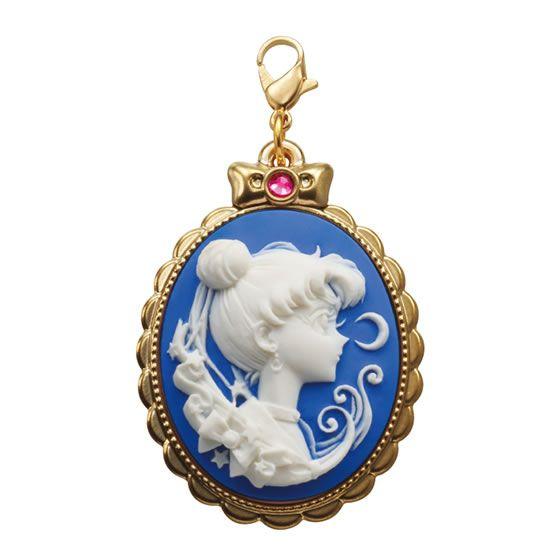 Desejo do dia: pingentes inspirados em Sailor Moon!