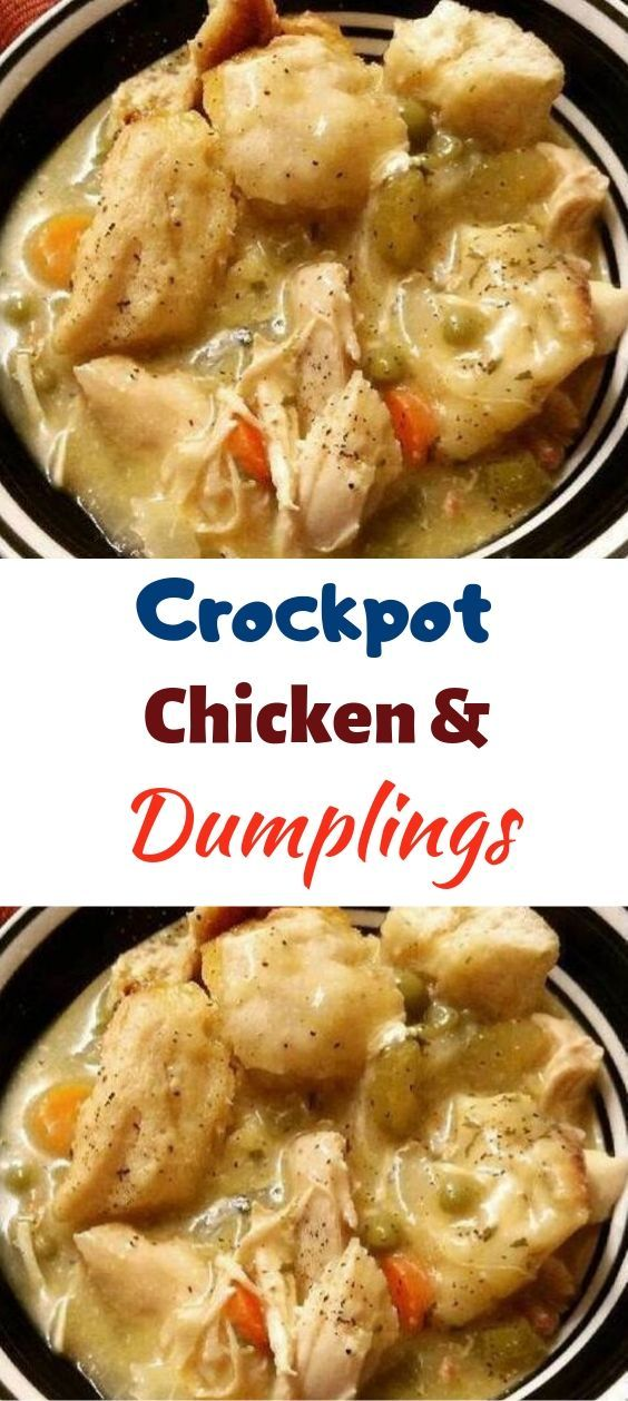 INGREDIENTS : 4 boneless skinless chicken breast 1 can chicken broth 2 cans crea…