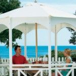 How to Build a Portable Gazebo as a Summer Project / Rockler How-to