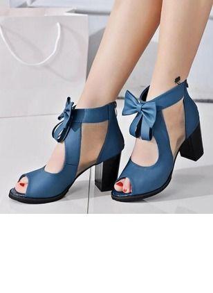 Por Botique Moda Online BaixosCompre Feminina Preços Sapatos De LAq34j5R