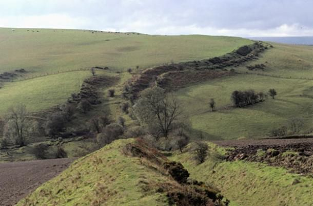 A famous ancient earthwork in Britain known as Offa's Dyke may have to give up its name – it is named after Offa, King of Mercia, due to the belief that it was built during his reign (757