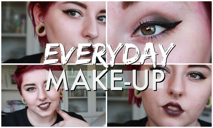 Everyday Make-up UPDATED | Charlotte Doherty