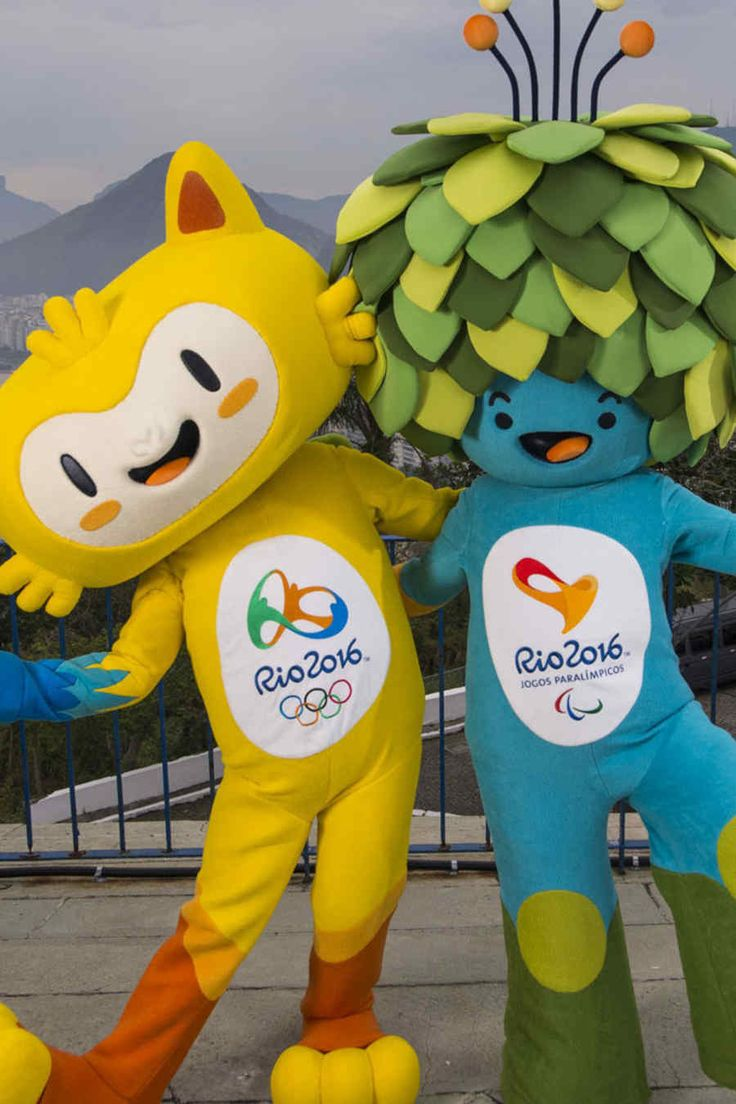 clipart brazil olympics - Google Search