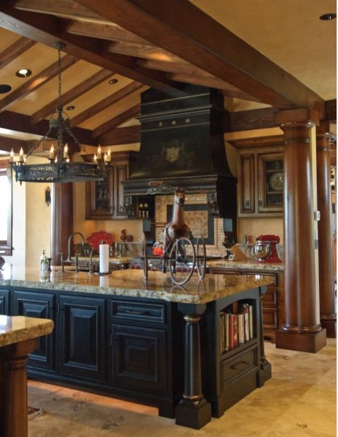 Kitchen Island Different Color Than Cabinets 39 best vent hood images on pinterest | kitchen, dream kitchens