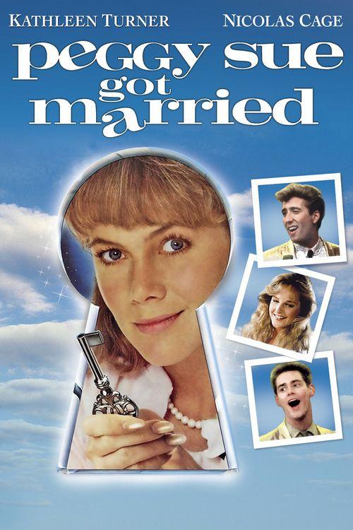 Watch Peggy Sue Got Married Full Movie Online