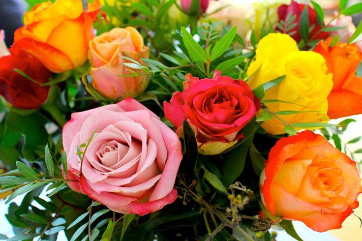 Langer genieten van verse bloemen. http://www.ikzoekeenschoonmaakster.nl/blog/langer-genieten-van-verse-bloemen/