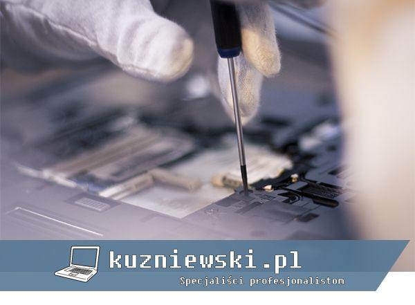 Jeśli macie jakiekolwiek problemy ze swoim komputerem zapraszamy do kontaktu z serwisem kuzniewski.pl. Potrafimy naprawić każdy komputer.