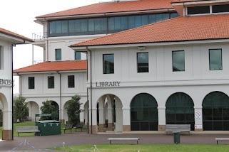 Massey University Library