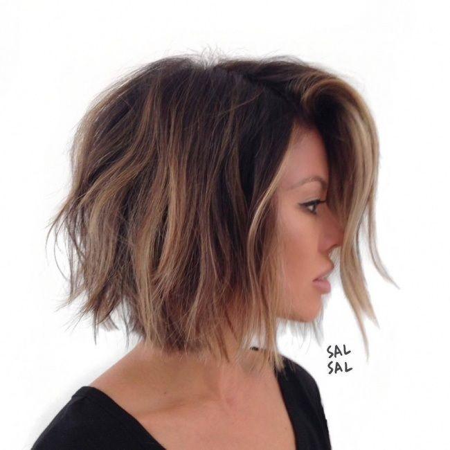 coiffures mi-longs 3