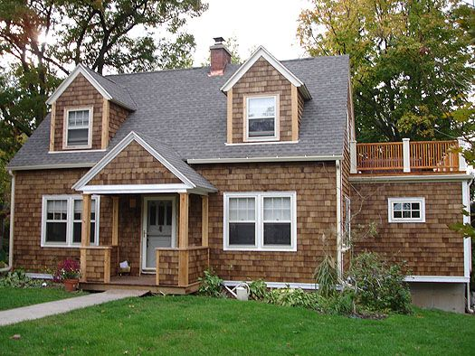 10 best images about siding on pinterest shingle siding for Wood house siding options