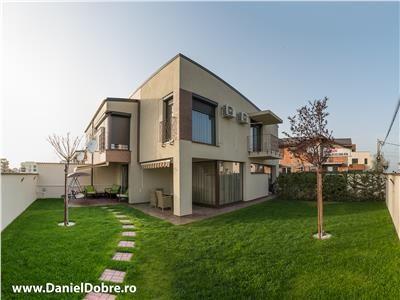 Vila moderna de vanzare in Otopeni, Daniel Dobre