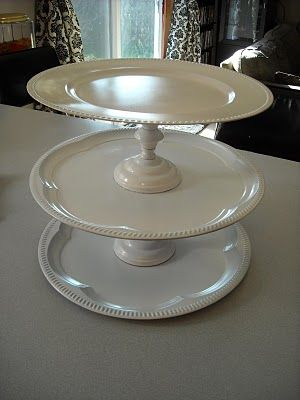 make your own cupcake wedding cake stand 17 best images about diy cupcake tower on 17010