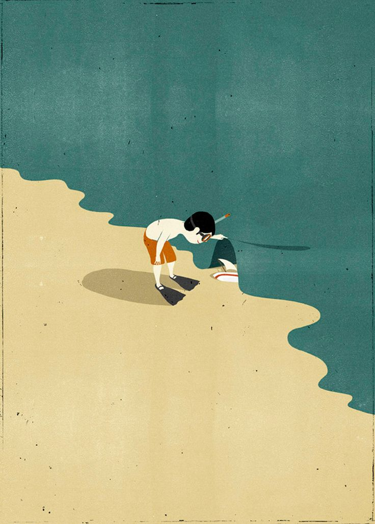 The Art Of Animation, Alessandro Gottardo