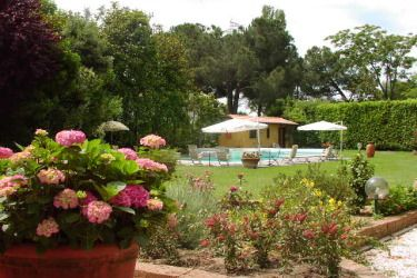 The garden of Villa Mary in Versilia, Tuscany. #vacation #holidays #italy