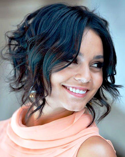 20 best images about Curly bobs on Pinterest  Curly bob