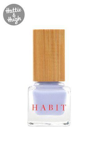 Habit Nail Polish in Soft Focus