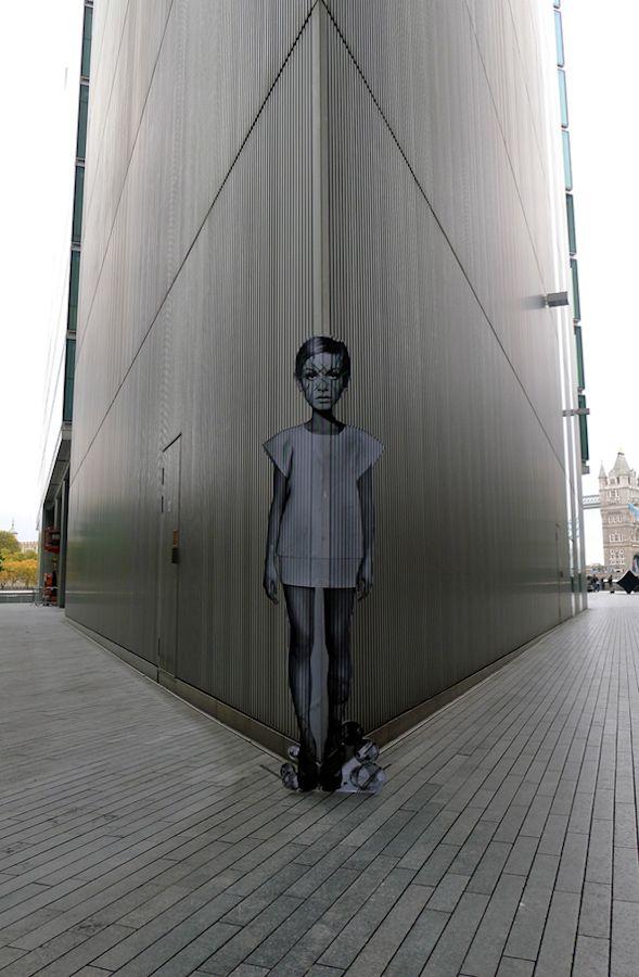 Miss Bugs, London